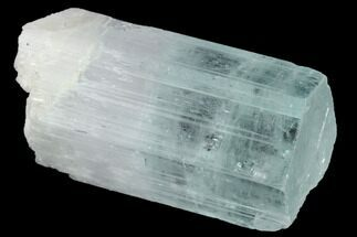 "Buy 2.08"" Gemmy Aquamarine Crystal - Baltistan, Pakistan - #97876"