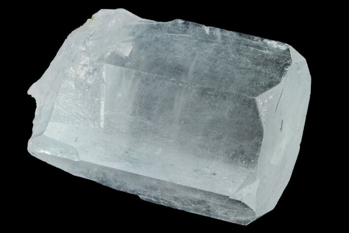 "1.83"" Gemmy Aquamarine Crystal - Baltistan, Pakistan"