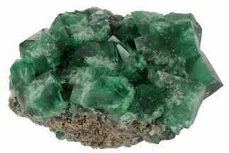 Fluorite  - Fossils For Sale - #97881