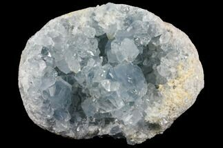 Celestite - Fossils For Sale - #96882
