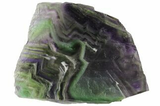 Fluorite - Fossils For Sale - #98583