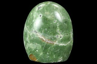 Chrysoprase - Fossils For Sale - #99357