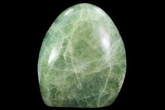 "Buy 4.9"" Polished Green Fluorite Freeform - Madagascar - #99595"