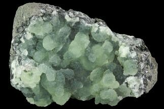 Prehnite - Fossils For Sale - #100173