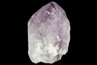 Quartz var Amethyst  - Fossils For Sale - #101976