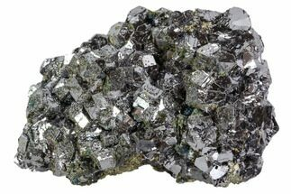 "Buy 2.5"" Galena, Chalcopyrite and Pyrite Association - Peru - #102550"