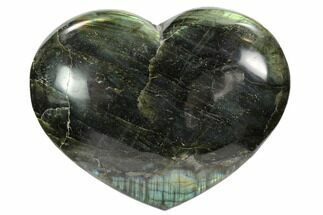 Labradorite - Fossils For Sale - #62949
