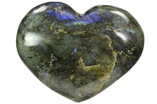 Labradorite - Fossils For Sale - #62955