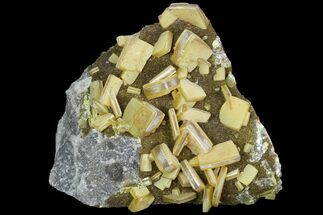Wulfenite - Fossils For Sale - #103494