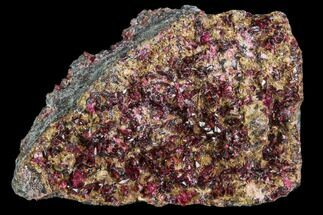 Erythrite - Fossils For Sale - #104049