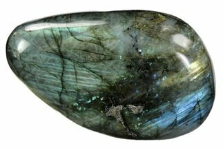 Labradorite - Fossils For Sale - #105906