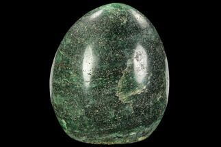 "4.2"" Tall, Polished Fuchsite Freeform - Madagascar For Sale, #108335"