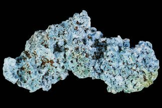 "3.25"" Light-Blue Shattuckite Specimen - Tantara Mine, Congo For Sale, #111695"
