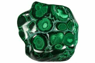 Malachite - Fossils For Sale - #112158