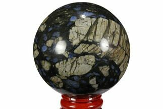 "Buy 2.45"" Polished Que Sera Stone Sphere - Brazil - #112531"