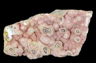 Rhodochrosite  - Fossils For Sale - #113403