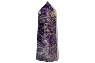 Quartz var. Amethyst - Fossils For Sale - #115464