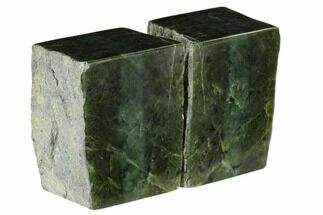 Jade var. Nephrite - Fossils For Sale - #117213