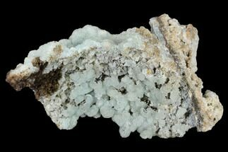 "Buy 3.1"" Sky Blue Hemimorphite - 79 Mine, Arizona - #118438"