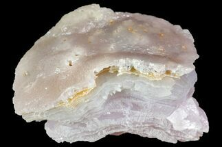 "1.4"" Botryoidal Pink-Purple Smithsonite - Mexico For Sale, #118517"