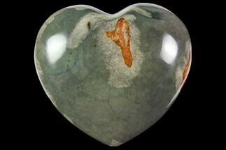 Polychrome Jasper - Fossils For Sale - #118623