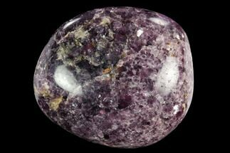 Lepidolite - Fossils For Sale - #119253