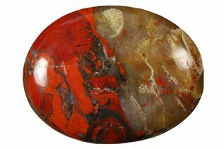 Red Jasper For Sale
