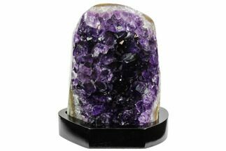 Quartz var. Amethyst - Fossils For Sale - #121434