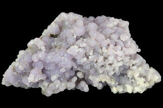 "1.95"" Light Purple, Botryoidal Grape Agate - Indonesia For Sale, #121604"