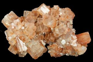 "Buy 2.9"" Aragonite Twinned Crystal Cluster - Morocco - #122194"