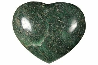 Fuchsite - Fossils For Sale - #126780