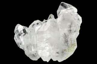 "Buy 1.9"" Faden Quartz Crystal Cluster - Pakistan - #127441"