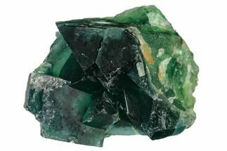 Fluorite  - Fossils For Sale - #128583