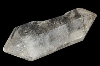 Quartz var. Smoky - Fossils For Sale - #128619