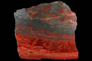 "19.5"" Polished Snakeskin Jasper Slab - Western Australia For Sale, #130400"