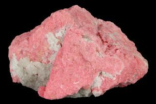 "2.1"" Pink Thulite Formation - Mjønes, Norway For Sale, #131513"
