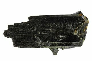".9"" Black Tourmaline (Schorl) Crystal - Namibia For Sale, #132173"