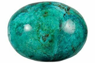 Chrysocolla  - Fossils For Sale - #133818