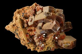 Vanadinite  - Fossils For Sale - #133725