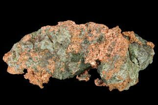 Copper - Fossils For Sale - #136686