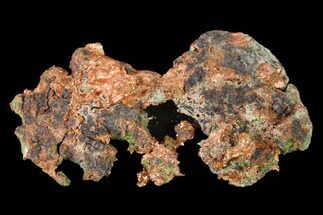 "Buy 3.6"" Natural, Native Copper Formation - Michigan - #136693"