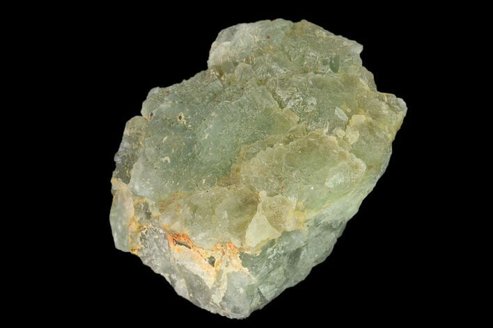 "2.7"" Stepped, Green Fluorite Formation - Fluorescent"