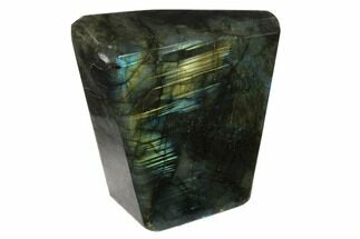 "Buy 3.5"" Flashy Polished Labradorite Free Form - Madagascar - #136261"