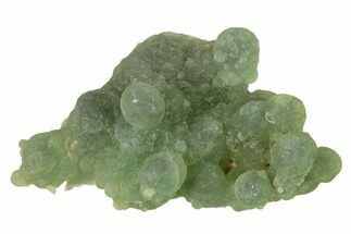 Prehnite - Fossils For Sale - #137130