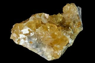 Calcite - Fossils For Sale - #138687
