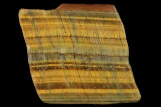 Tiger's eye - Fossils For Sale - #140508