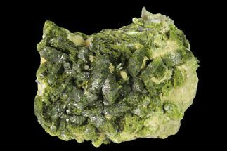 Epidote  - Fossils For Sale - #142728