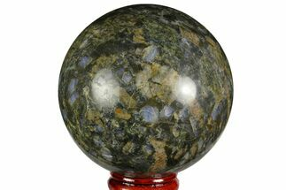 "Buy 2.75"" Polished Que Sera Stone Sphere - Brazil - #146044"
