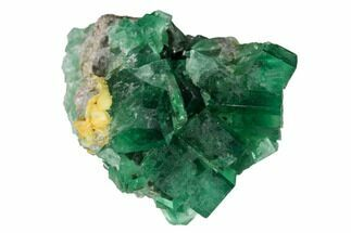 Fluorite  - Fossils For Sale - #146244