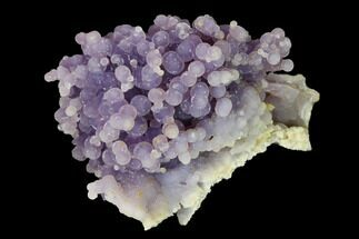"Buy 2.4"" Purple Botryoidal Grape Agate - Indonesia - #146830"